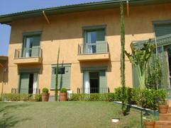 Casa Estilo Toscano - Botucatu SP