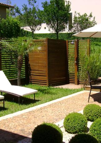 Residência Barros