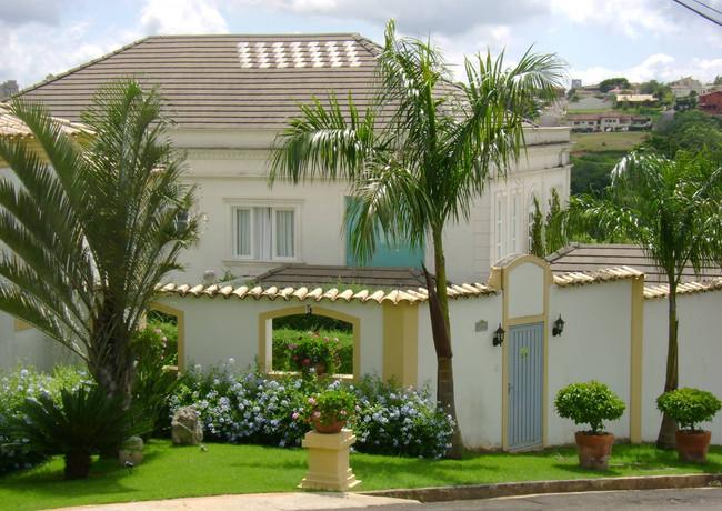 Residência Estilo Francês