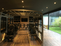 Show Room Montadora de Ônibus