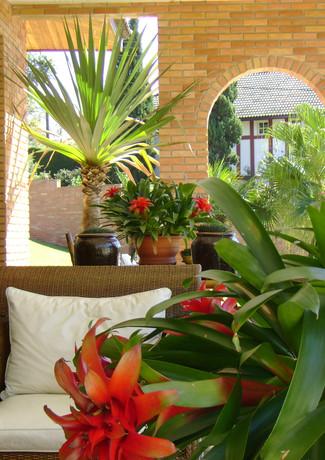 Residência Condomínio Vale do Sol - Botucatu SP