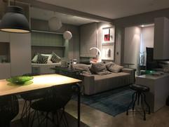 Apartamento Mood - São Paulo