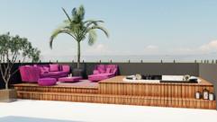 Casa Xavier - Roof top com spa