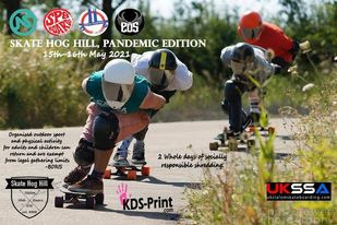 Hog Hill May 2021
