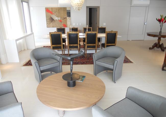 Apartamento  Lopes Neto - Itaí