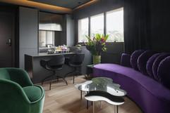 Apartamento Pininfarina - São Paulo