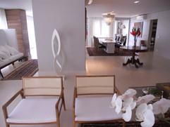 Apartamento Lopes Neto - Itaim SP