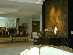 Casa Curitiba - Living