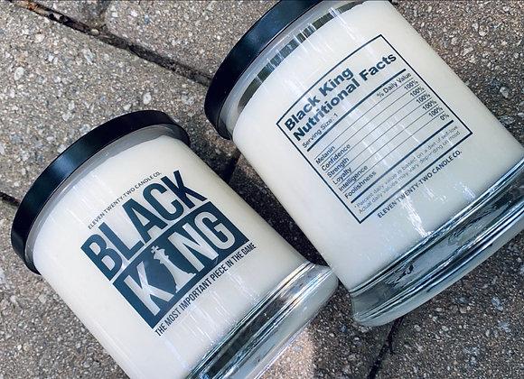 BLACK KING COMBO