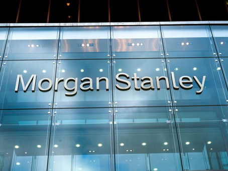 Undersubscribed paid apprenticeships at Morgan Stanley (technology degree) - amazing opportunity