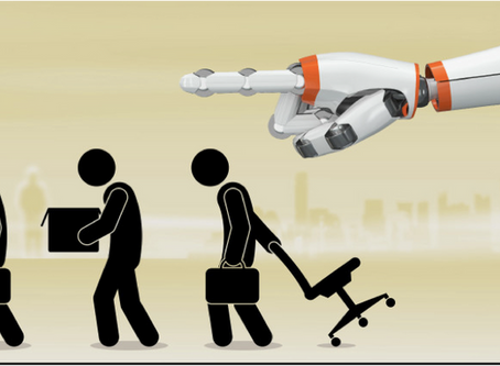 Educating Humans for the Robot Age