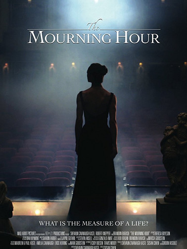 THE MOURNING HOUR