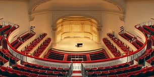 CARNEGIE HALL, NEW YORK, NY