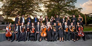 ISRAEL CHAMBER ORCHESTRA