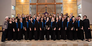ORANGE COUNTY WOMEN'S CHORALE