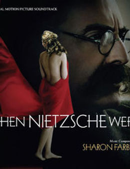 WHEN NIETZSCHE WEPT PINCHAS PERRY,DRAMA MOVIE, SHARON FARBER