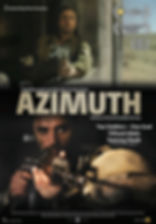 AZIMUTH, MIKE BURSTYN, WAR MOVIE