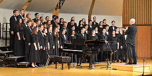 ITHACA COLLEGE WOMEN'S CHORAL