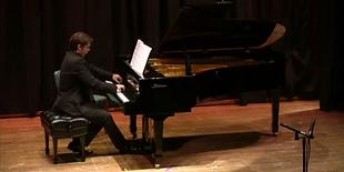 HAGAI YODAN, SOLO PIANO