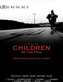 CHILDREN OF THE FALL POSTER