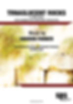 TRANSLUCENT ROCKS SCORE - SHARON FARBER