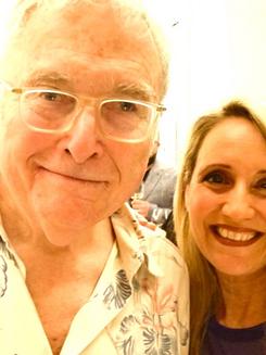 With OSCAR winner Film composer Randy Newman