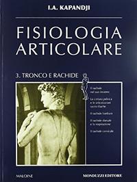 Fisiologia Articolare Vol. 3