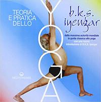 Libro Teoria e pratica dello Yoga