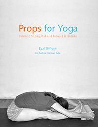 Props For Yoga: A Guide To Iyengar Yoga Practice With Props. Volume 3: Inverted Asanas, Viparita Sthiti