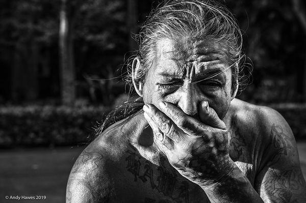 Andy Hawes Photography, Beau Mahi, Hilo