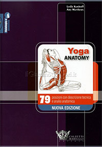 Yoga Anatomy Leslie Kaminoff