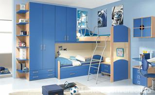 Habitaciones divertidas  para niños