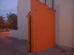Instalaciones y pintura CREO