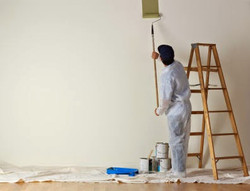 Servicio de pintura CREO
