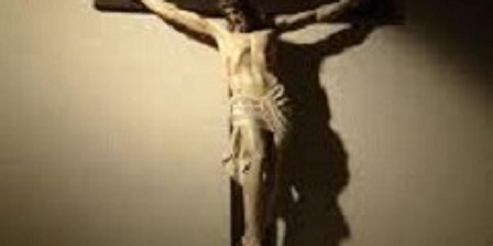 Venerdì Santo - Liturgia della Passione del Signore - ore 17:00