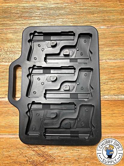 Small Gun Mold