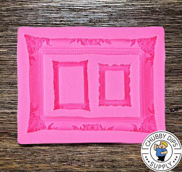 Picture Frame Mold - Multi