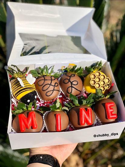 Bee Mine Box