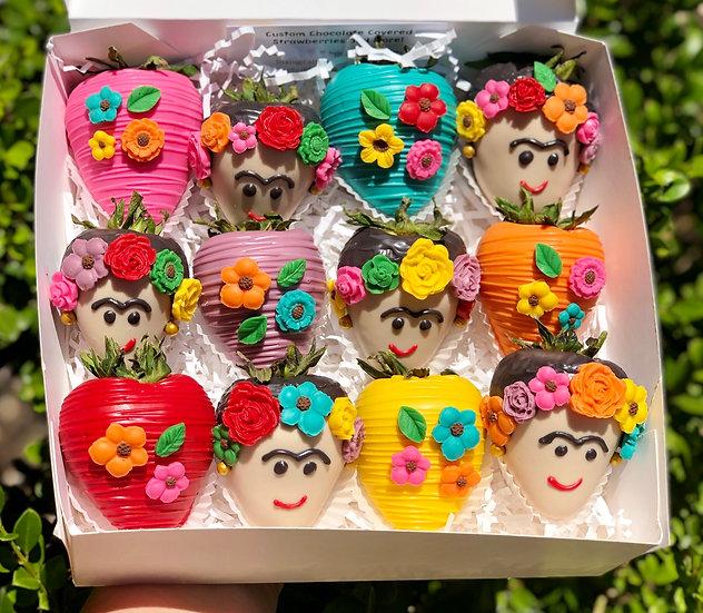 Frida Berries