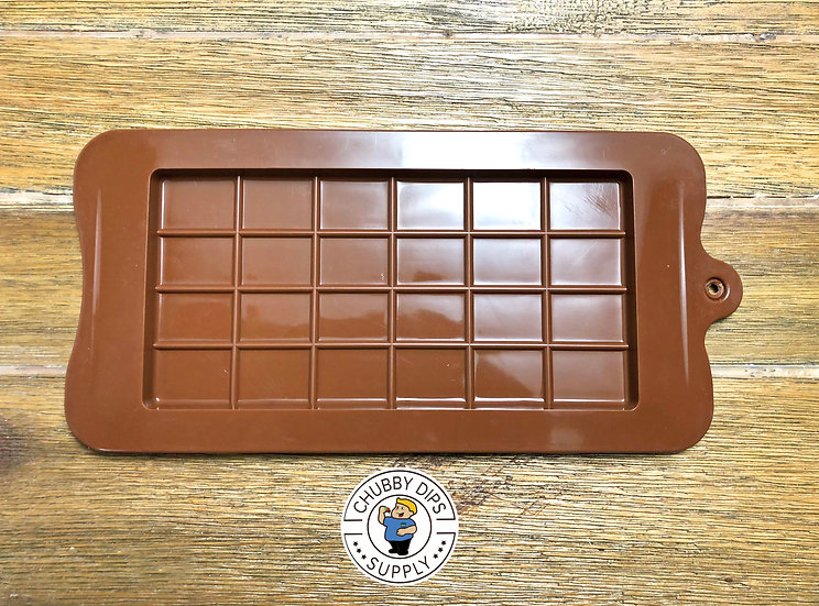 XL Candy Bar Mold