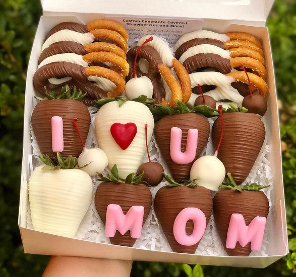 I❤️U MOM Box