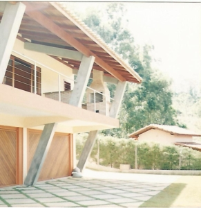 Residência veraneio Cond.Orypaba