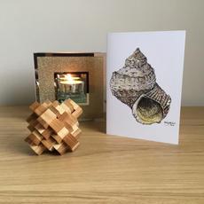 Turban Greetings Card