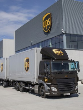 UPS seeks to disrupt implantable medical device supply chain