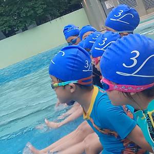 2018富安花園暑期泳班