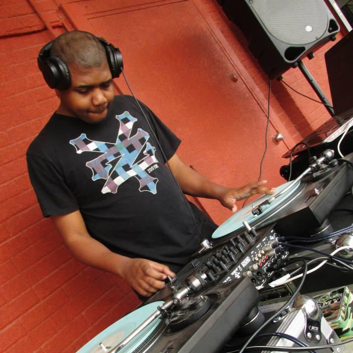 DJ TONY PHOENIX