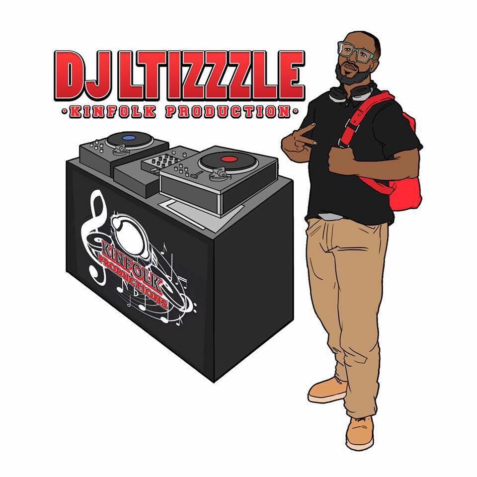 DJ L-TIZZLE