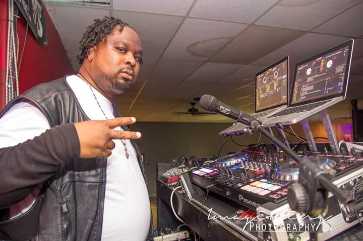 DJ TWYST