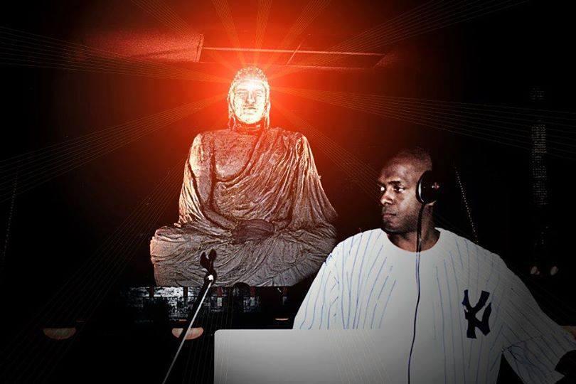 DJ BLACK APACHE