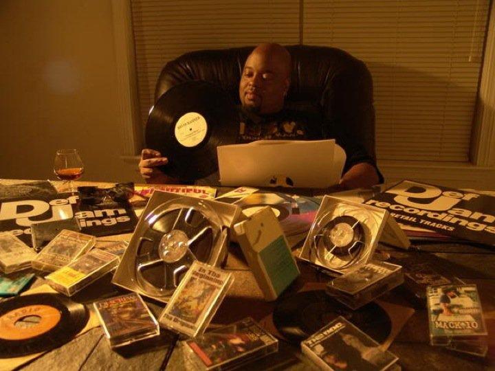 DJ BIGG V